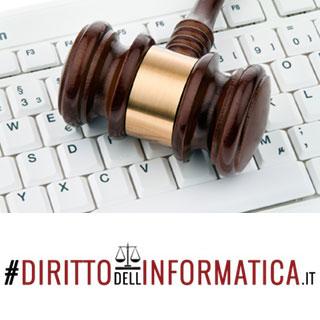 diritto dell'informatica